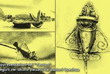 Mistero & Ufologia : Razza extraterrestre vive in Perù.