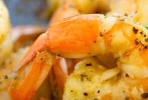Dinner Recipes - Shrimp / by Jessica Norman