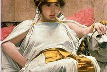 [(-800) - 500] Classical Antiquity