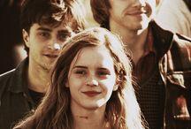 Harry Potter & Fantastic Beasts And Where To Find Them / Foto's van films, muziek, tekeningen, mensen, planten....