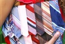 Sy av slipsar / Av slipsar