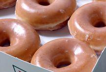 Donuts / So yummy