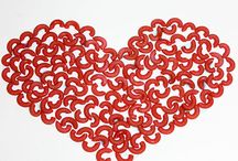 Speech- Valentine's / Valentine's Day ideas for speech therapy groups.