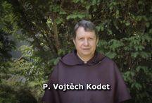 pozvání na duchovní obnovu do Zlína