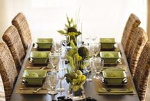 Events | Tablescape