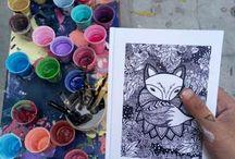 tortu sketchbook