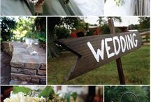 Wedding Day Fun / by Melanie Yates