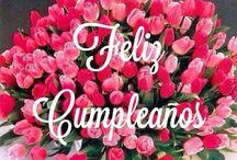 Felicitacion cumpleaños