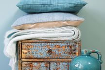 Tranquil Migration Home Trend / AW15 Trends