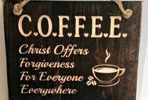 Church coffee shop