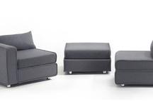 Guy modular sofa for HartoDesign