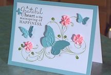 Stampin Up / by Marylin Fisher