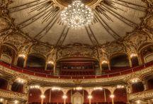 Operahouse  Architecture Kunst *