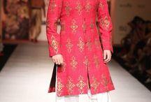 Men's ethnic wear