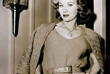 Virginia Mayo / Virginia Mayo (November 30, 1920 – January 17, 2005) was an American actress and dancer.