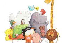 Ilustracja kids