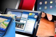 Tehnologia in turism
