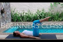 Pilates Workout Videos