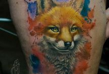 Tatuajes Fedegast