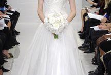 Wedding Dresses / by Becca Greene
