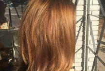 Hair @commonersalon