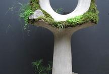Living concrete