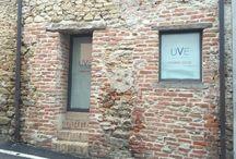 UVE Rooms & Wine Bar / L'ospitalità a La Morra nelle Langhe. Hospitality in La Morra, Langhe area