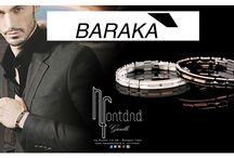 Barakà / gioielli uomo