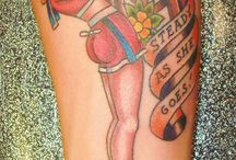 tatoe sailer sleeve