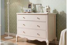 French Provincial / Classic french style furniture