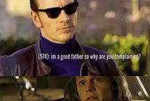 Fandom families