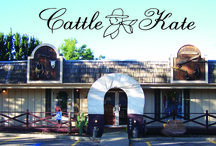 Cattle Kate Western Store / Our retail store in Boise, Idaho is one of kind with LOTS to look at!
