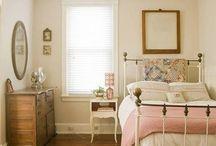 Ginger's Room