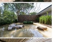 Jardins contemporâneos