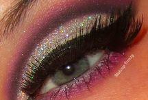 Maquillajes bonitos y Tendencias :)