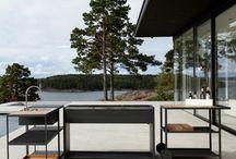 Villa Morken - outdoors