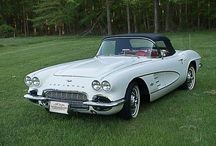 C1 Corvettes For Sale 1953-1962 / C1 Corvettes For Sale. 1953 - 1962 Solid Axle Classic.  The first generation C1 Corvette was introduced late in the 1953 model year. This generation was often referred to as the solid-axle models (the independent rear suspension was not introduced until the second generation). 300 hand-built polo white Corvette convertibles were produced for the 1953 model year.