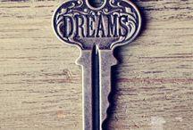 special keys
