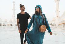 DUBAI INSPIRATION