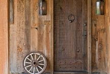 Western Decor / by Francine Garrigus
