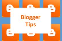 Blogger Tips (General) / #Blogger #Tips / by Dynamic Worldwide Training Consultants