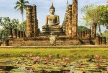 Thaïlande / Découvrez le pays du sourire avec les Covoyageurs !