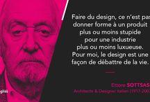 Citations Design, Peinture, Sculpture, Photographie & Littérature / Retrouvez les citations qui pour nous font sens, dans les domaines du design, de la peinture, de la photographie et de la littérature.