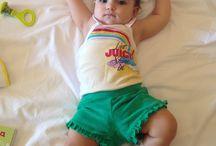 My Little Queen / Baby fashion