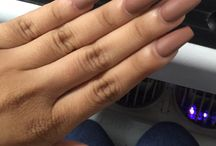 Nails & Manicures