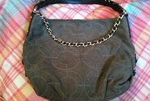 my-designer-bag-collection / by Othilia Austin