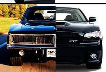 Muscle cars that I would kill for