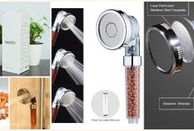 Hestia Shower Head / Collect and show the best and outstanding Hestia shower heads.