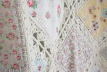Fanny Lu Designs / inspiration from fannyludesigns.com: sewing, quilting, crochet, and crafts