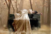 Enchanting Dreams / by Gina Strickland